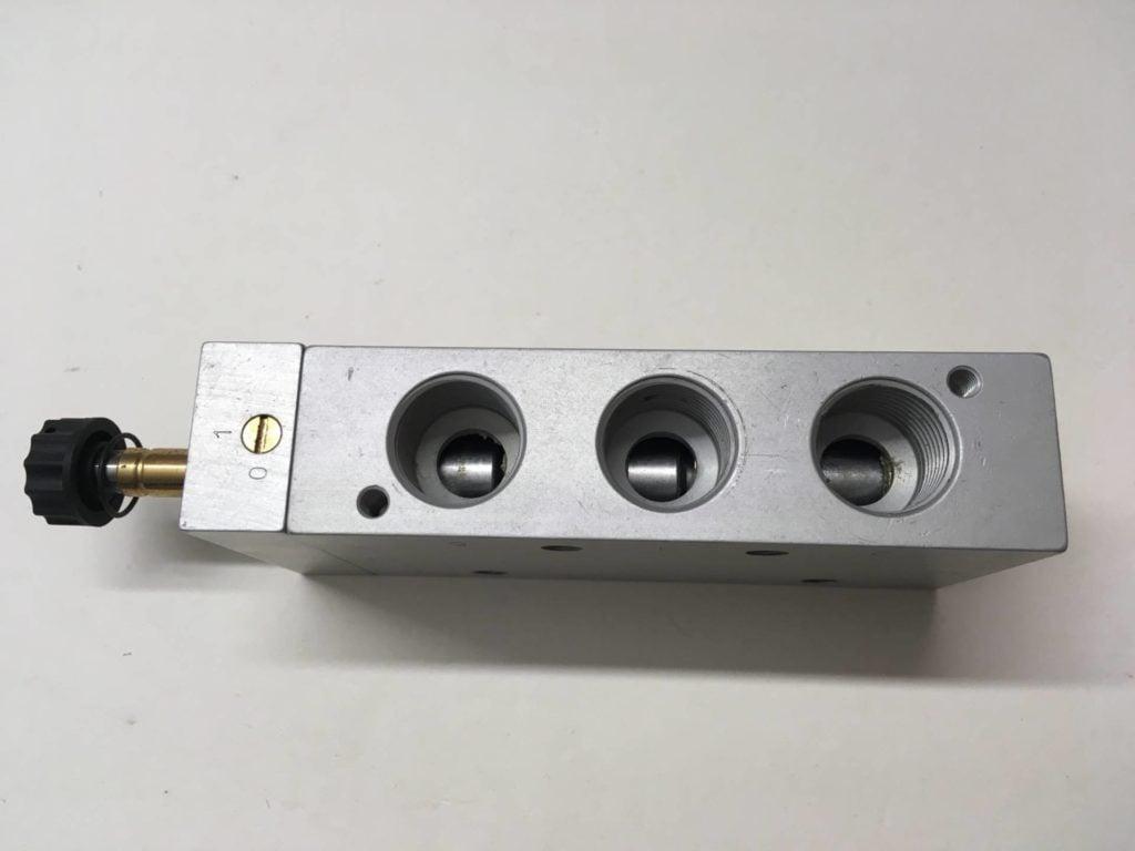 Elektrozawór HAFNER MEH 511 121 G