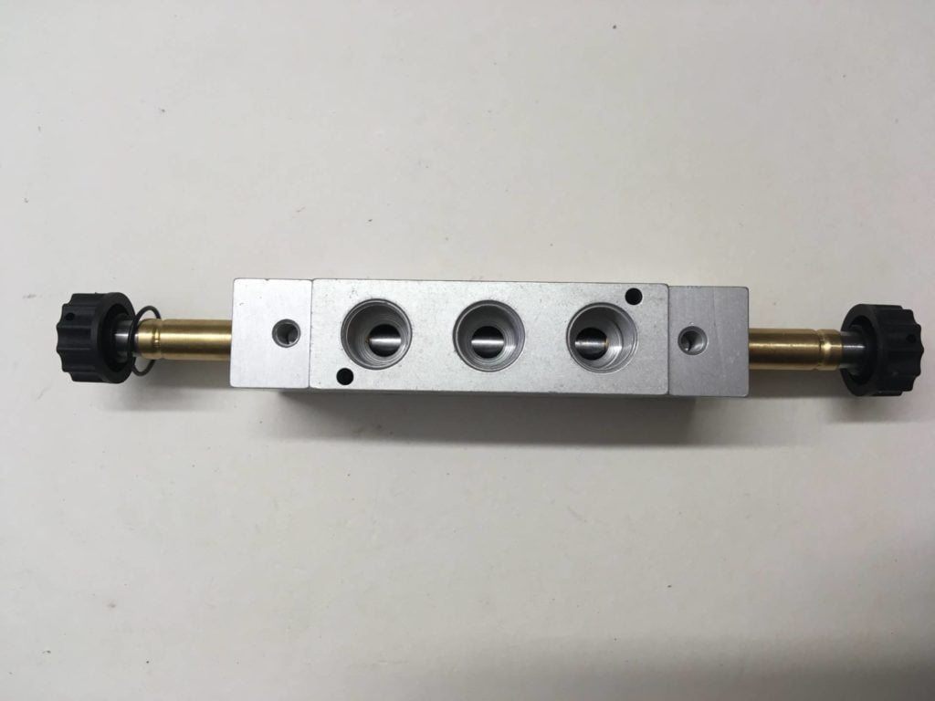 Elektrozawór HAFNER MEH 531 701 G