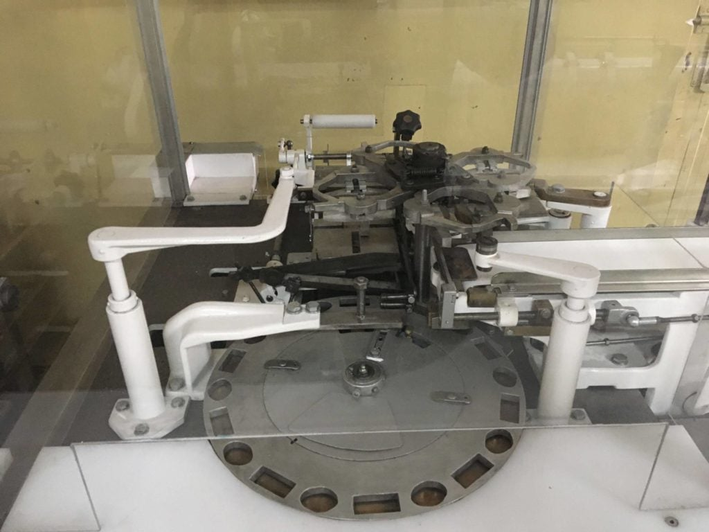Packaging Machine VGLA (3 pcs. available)
