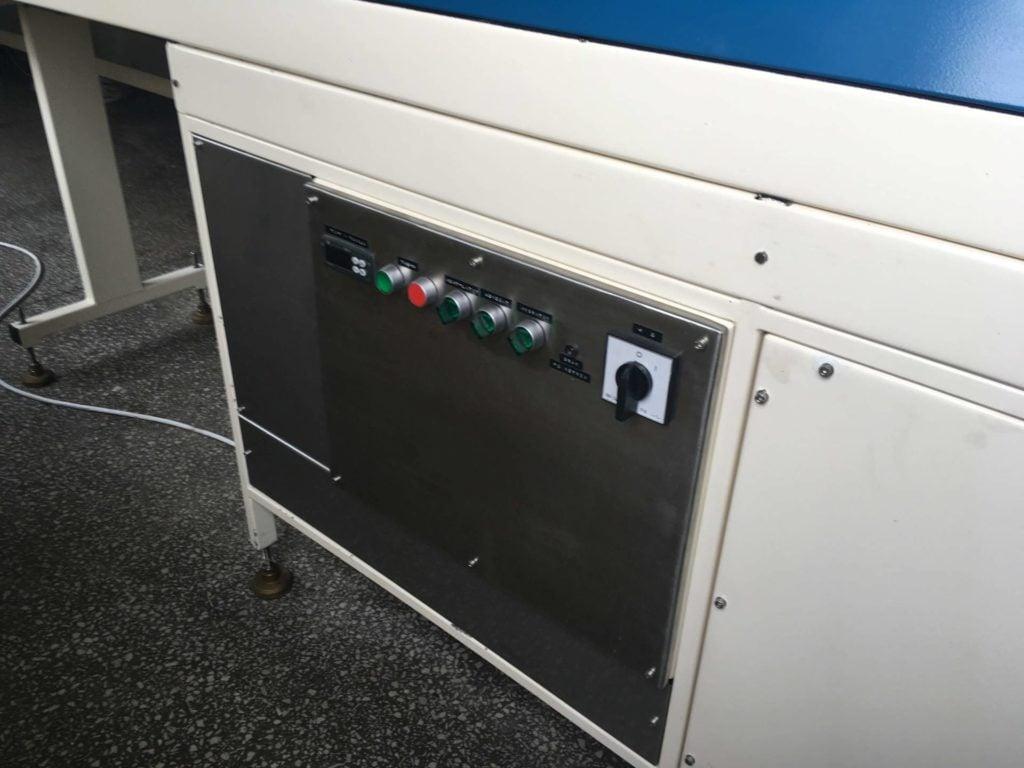 Oblewarka Nielsen 300mm (tunel chłodniczy Blum)