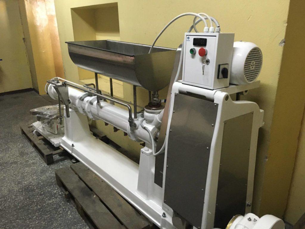 Krystalizator Pomady - wydajność do 150 kg