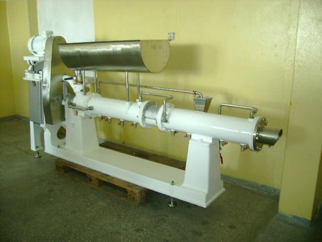 Krystalizator Pomady – wydajność do 150 kg
