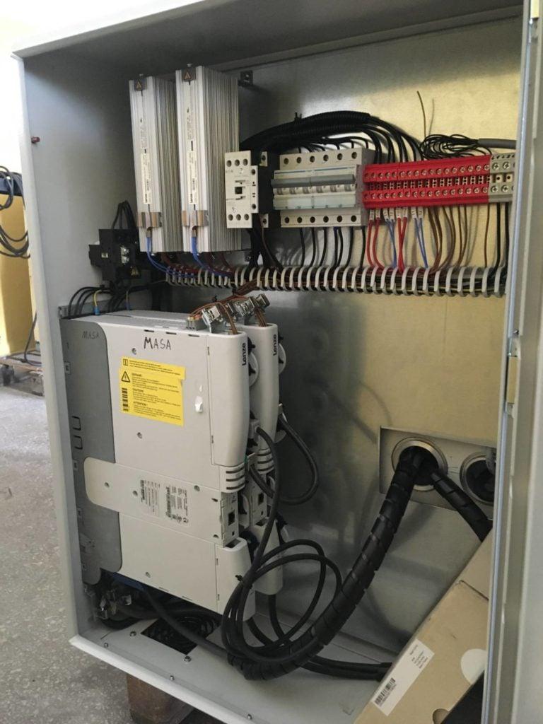 Automat Pakujący Nagema - Rożek Wiedeński (Odnowiona)