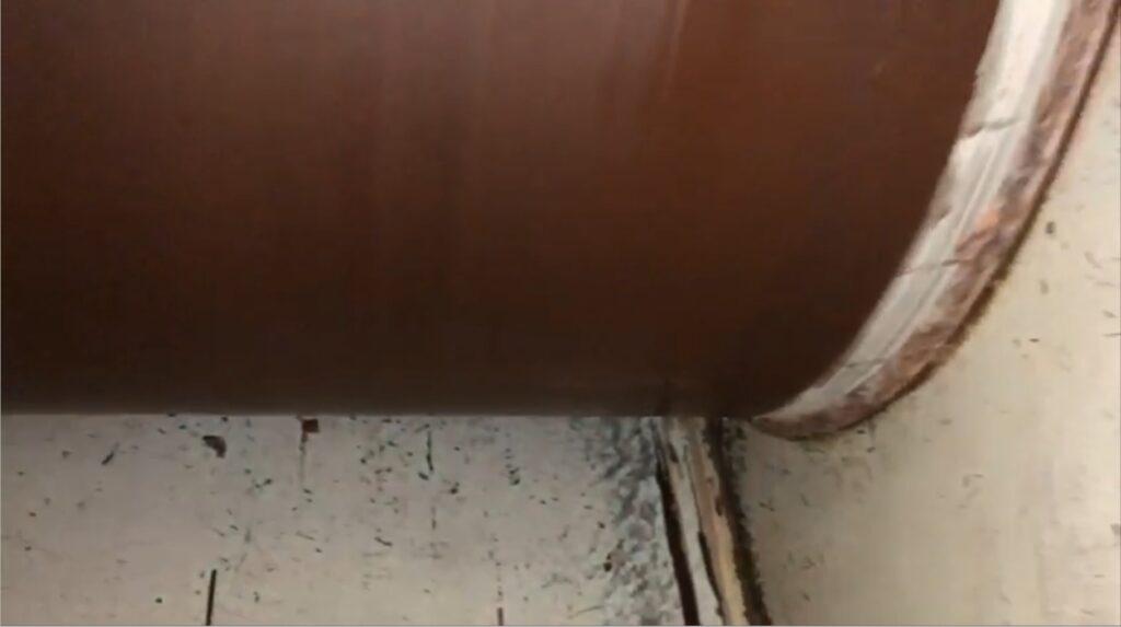 Zestalarka do czekolady (zestalanie czekolady) 800kg/h