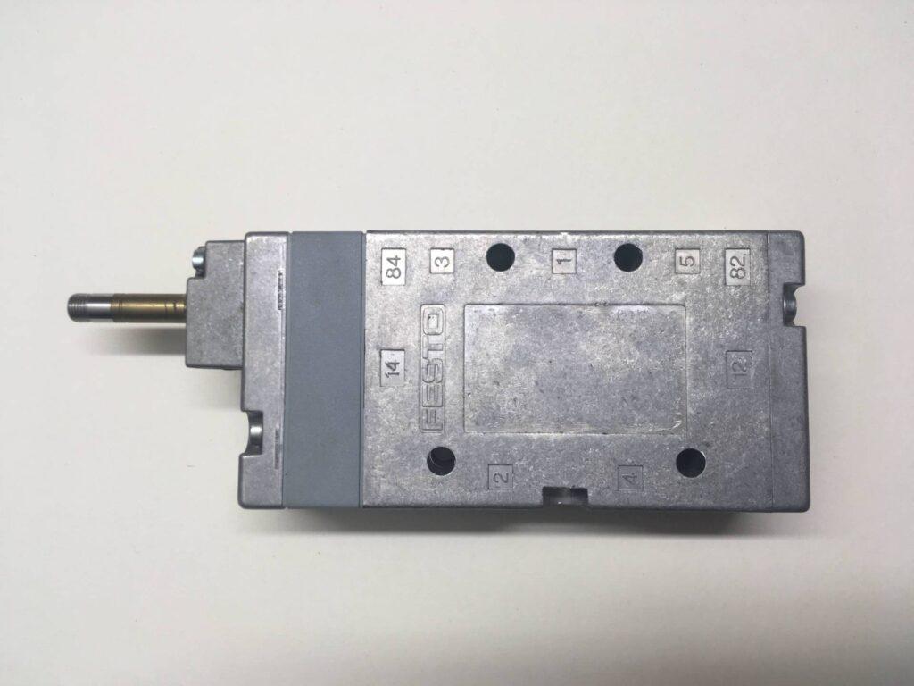 Elektrozawór FESTO MFH-5-3/8-B (19705)