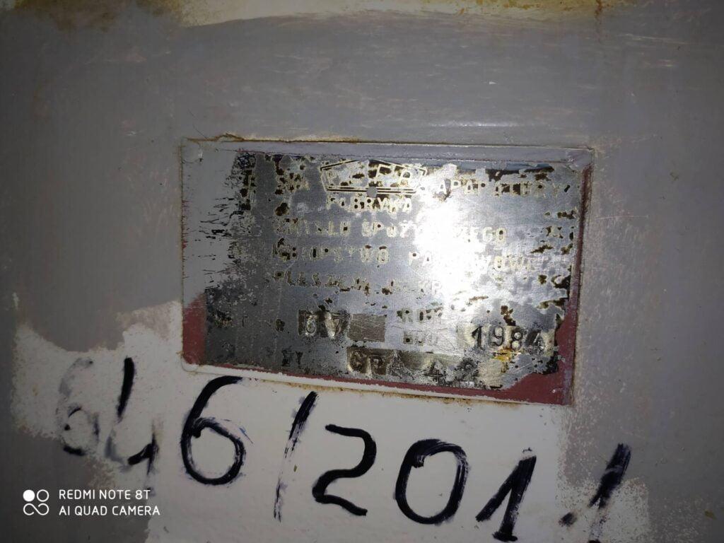 Przeciągarka masy karmelowej PEFA Spomasz CPA42
