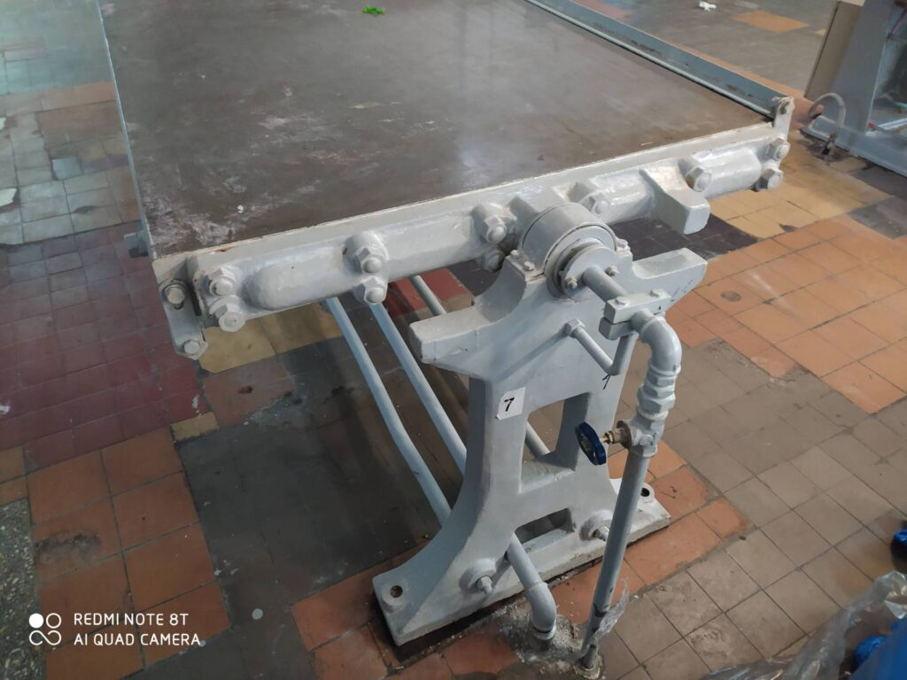 Zimne stoły PEFA Spomasz CSA3 (obrotowe)