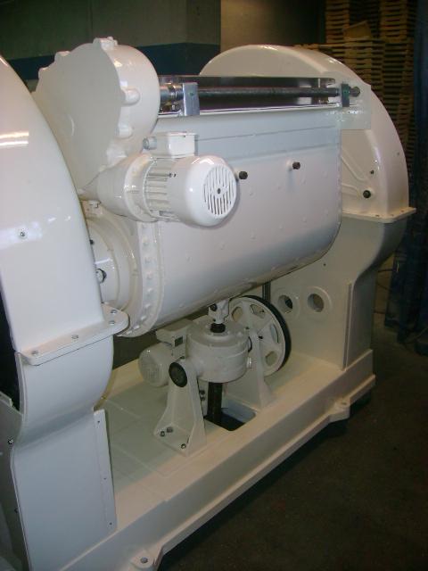 NAGEMA DMK400 Mieszalnik typu Z (po remoncie)
