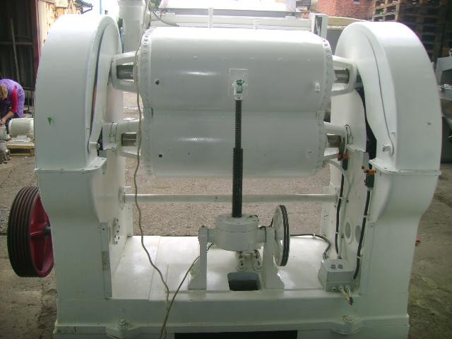 NAGEMA DMK400 Mieszalnik typu Z (używany)
